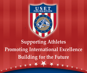 USET - United States Equestrian Team Foundation