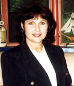 Teri Rehkopf 1999