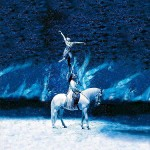 Cavalia, the incredible equestrian odyssey.