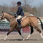 Olivia Hostetter and Cinzano ©Flashpoint Photography