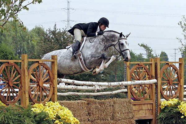 Tapestry Farm to Host $25,000 USHJA International Hunter ...