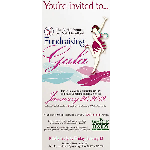 Doc.#839611: Gala Invitation Wording – 1000 images about ...