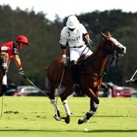 Astrada battles Alegria's Julian Mannix for the ball