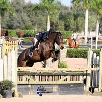 Lillie Keenan and Parkland. Photo © Anne Gittins Photography