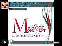Nevada Matters Radio Interview