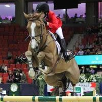 Katie Dinan & Nougat Du Vallet (Rebecca Walton/Phelps Media Group)