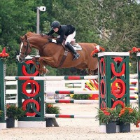 Caitlin Hope and Total Touch