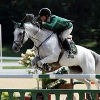 Jennifer Santana and Horseflight.com Kendall