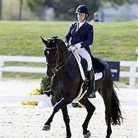 Kim Herslow and Rosemarin (SusanJStickle.com)