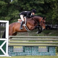 Kelley Farmer and Point Being