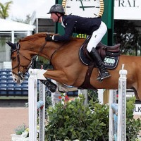 Ben Maher and Aristo Z