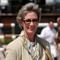 Chrystine Tauber
