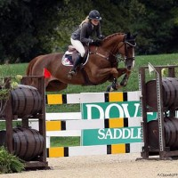 Bagworth hopes to compete Apple in the Artisan Farms Young Rider Grand Prix Series