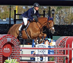 Dover Saddlery Joins with National Horse Show as Presenting