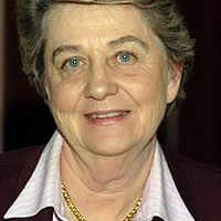 Judy Werner (Diana De Rosa Photo)