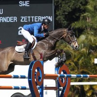 Alexander Zetterman and Flecu
