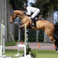 McLain Ward and HH Eli Cash